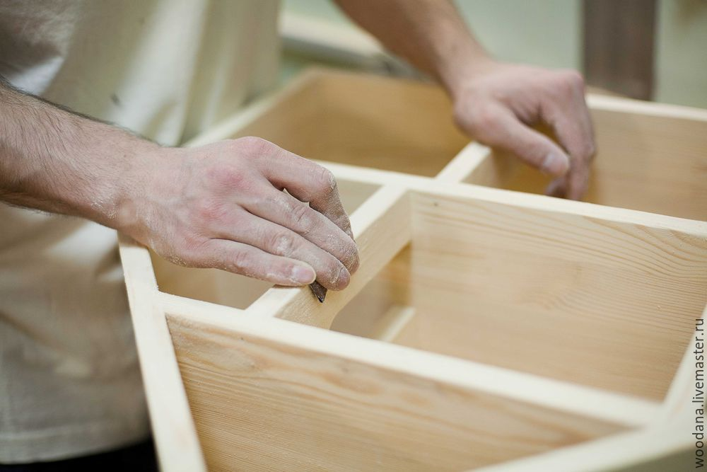 Создаем кукольный домик своими руками, фото № 34