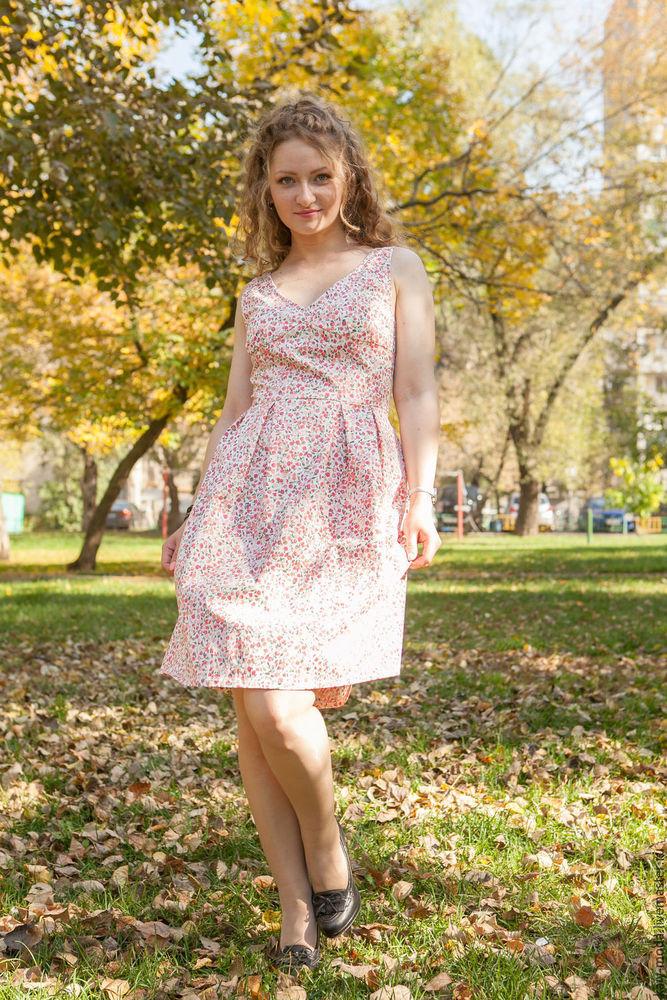 Аукцион на 10 моделей платьев!, фото № 3