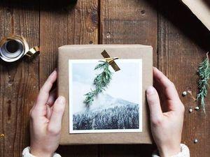 Праздник своими руками: творим новогоднее чудо вместе с детьми. Ярмарка Мастеров - ручная работа, handmade.