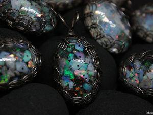 Алюминиевые огурцы. Ярмарка Мастеров - ручная работа, handmade.