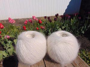 Как стирать изделия из козьего пуха.. Ярмарка Мастеров - ручная работа, handmade.