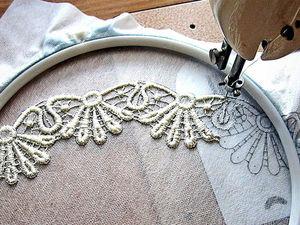 Вы хотите научиться вышивать?. Ярмарка Мастеров - ручная работа, handmade.