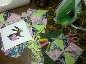 Простые радости дачной жизни, или рай для рукодельницы.. Ярмарка Мастеров - ручная работа, handmade.