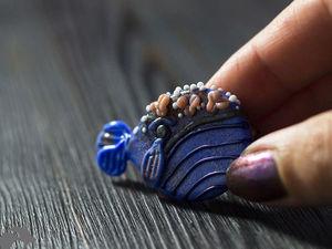 МЕГА-Распродажа бижутерия лэмпворк, скидки более 50%. Ярмарка Мастеров - ручная работа, handmade.