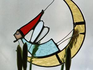 Про крылья и мою феечность. | Ярмарка Мастеров - ручная работа, handmade
