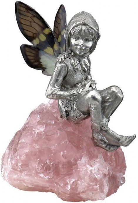 Розовый кварц Приносящий любовь, фото № 3