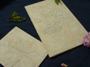 Создаем барельефы своими руками — просто и быстро. Ярмарка Мастеров - ручная работа, handmade.