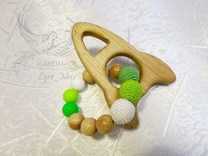 Грызунки от Творческой мастерской HANDMADE Lyre_Max. Ярмарка Мастеров - ручная работа, handmade.