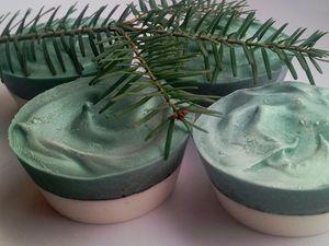 Пихтовый шампунь — Новогоднее вдохновение. Ярмарка Мастеров - ручная работа, handmade.