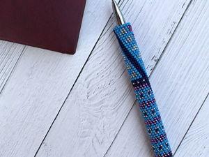 Коллекция Синяя осень. Ярмарка Мастеров - ручная работа, handmade.
