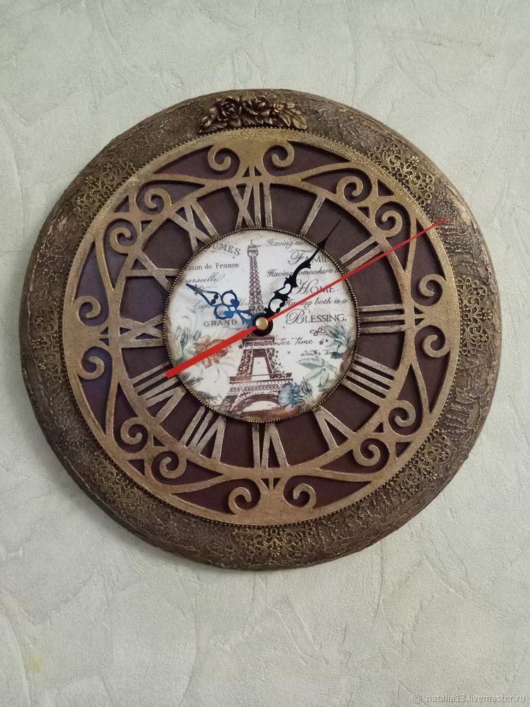 аукцион на часы