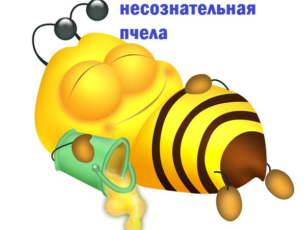 Ответственность пчел за соблюдение средних нормативных характеристик производимого меда | Ярмарка Мастеров - ручная работа, handmade