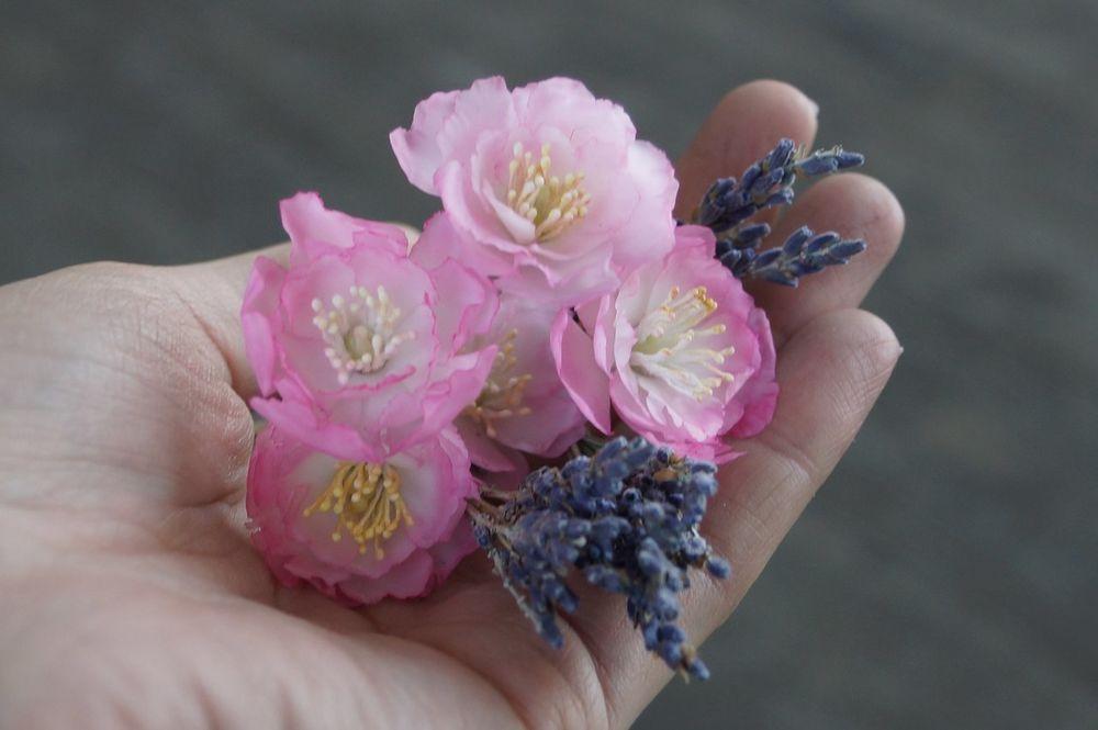 мастер-класс по лепке, гладиолус, белла роза