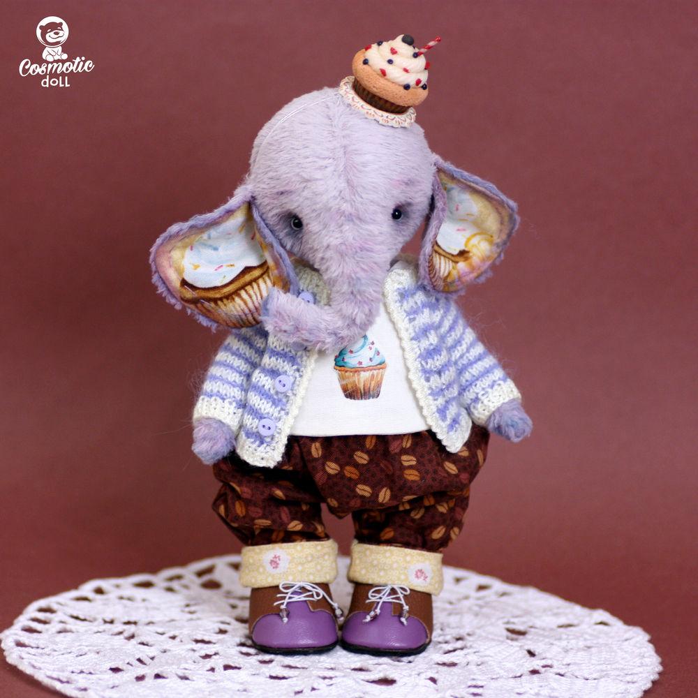 сладкий слоник, карманный слоник