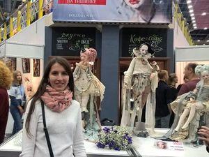 Салон кукол и Дуняша Маркет!!!!. Ярмарка Мастеров - ручная работа, handmade.