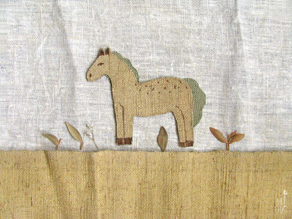 сказка про лошадь