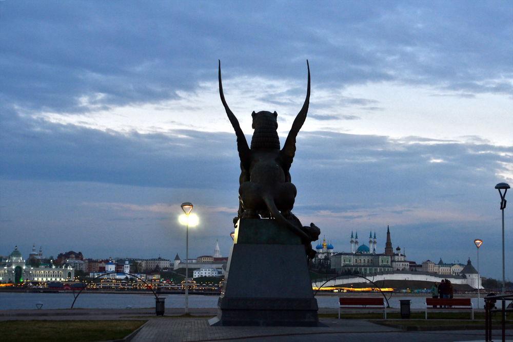 Поездка в Казань, фото № 2