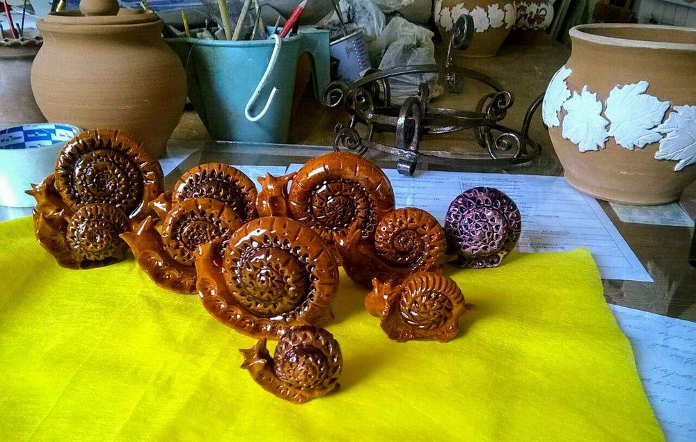 керамика, керамические изделия