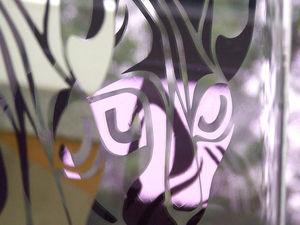 экзотическое зеркало кошка. Ярмарка Мастеров - ручная работа, handmade.