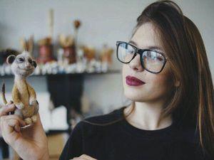 Как Выжить с Творческой Женщиной??? | Ярмарка Мастеров - ручная работа, handmade