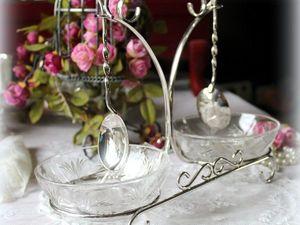 Дополнительные фотографии вазочек для варенья. Ярмарка Мастеров - ручная работа, handmade.
