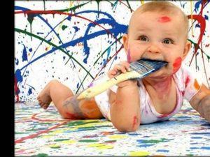 Всемирный день ребенка!. Ярмарка Мастеров - ручная работа, handmade.