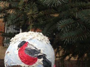 Подготовка к Новому году!. Ярмарка Мастеров - ручная работа, handmade.