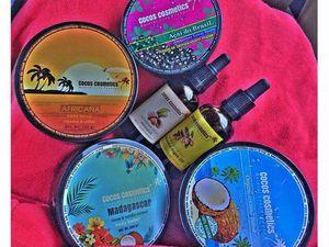 official_zeezoo Отзывы наших клиентов cocos-cosmetics_отзывы | Ярмарка Мастеров - ручная работа, handmade