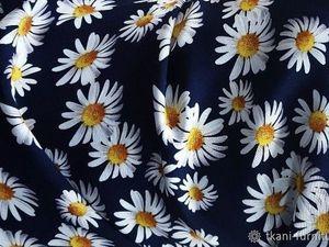 Красивые летние ткани! И это ещё не всё. Ярмарка Мастеров - ручная работа, handmade.