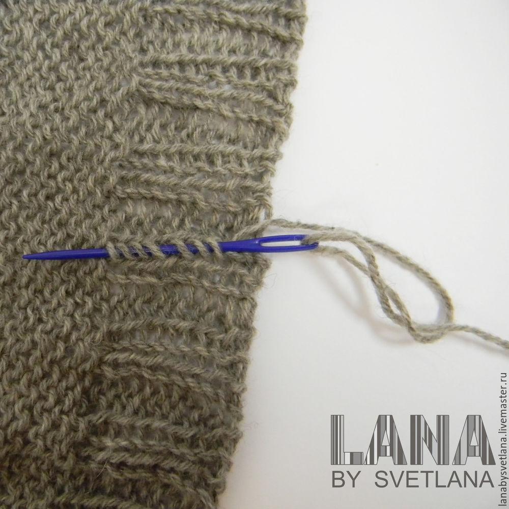 Схема плетения обычных кос