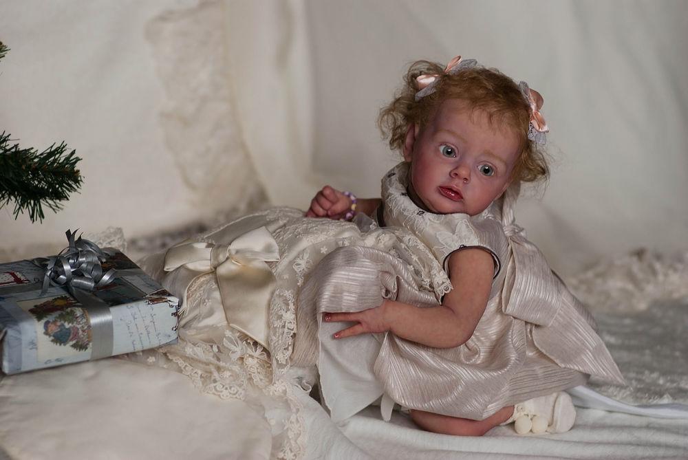 кукла эксклюзивная