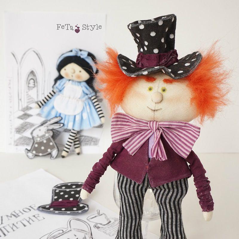 Алиса и Шляпник, фото № 9