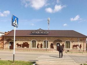 Дом Шляп в Вятских Полянах — первый музей головных уборов в России. Часть 1. Ярмарка Мастеров - ручная работа, handmade.