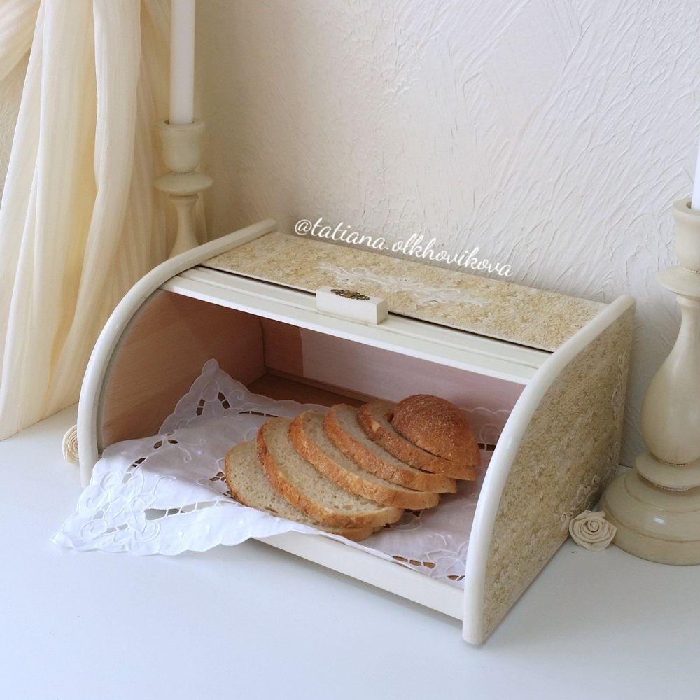 хлебница, новинка магазина