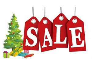 Скидка 20% на Новогодние хлопки и 15% на американскую фланель! | Ярмарка Мастеров - ручная работа, handmade