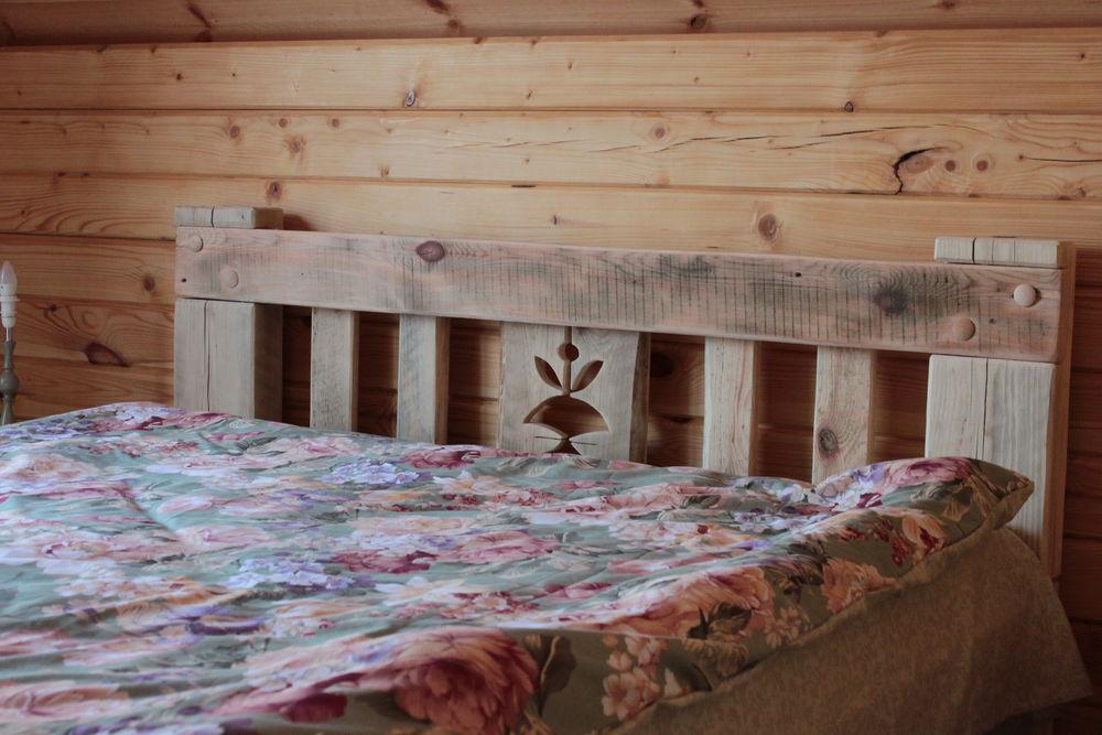 рустик, деревянная мебель