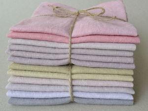Новые ткани ручного окрашивания. Ярмарка Мастеров - ручная работа, handmade.