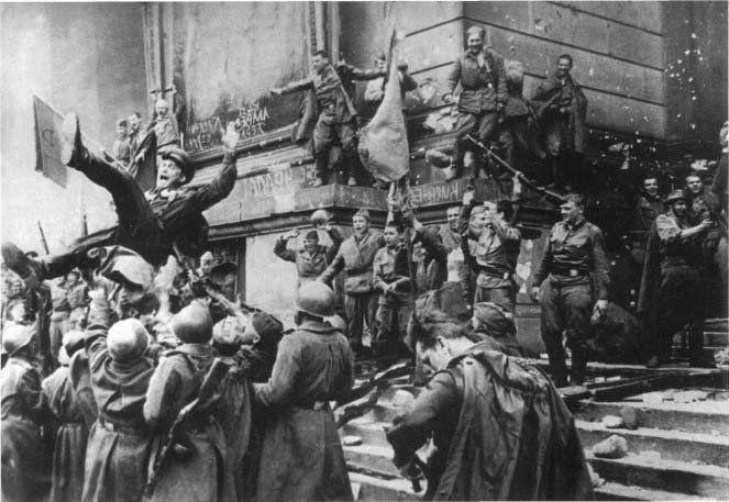 День Великой Победы., фото № 1