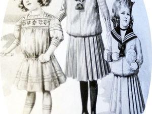 Это было модно в Берлине почти сто лет назад. Ярмарка Мастеров - ручная работа, handmade.