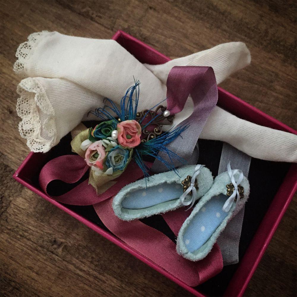 коллекция, куклы ручной работы