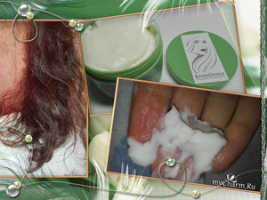 Покупатель: Отличная ухаживающая маска для волос от KremDoma | Ярмарка Мастеров - ручная работа, handmade