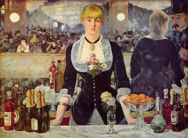 Интересные факты о 33-х шедеврах мировой живописи живопись, интересно, мировая, факты интересное, шедевры