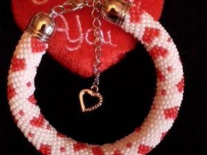 Ко Дню Святого Валентина | Ярмарка Мастеров - ручная работа, handmade