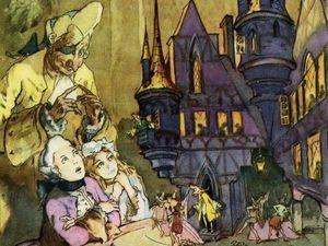Волшебное повествование о кукольных домиках: история и современность. Ярмарка Мастеров - ручная работа, handmade.