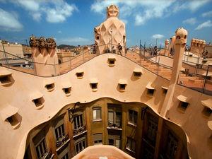 Необычные и причудливые дома нашей планеты. Ярмарка Мастеров - ручная работа, handmade.