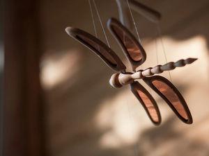 стрекоза. Ярмарка Мастеров - ручная работа, handmade.