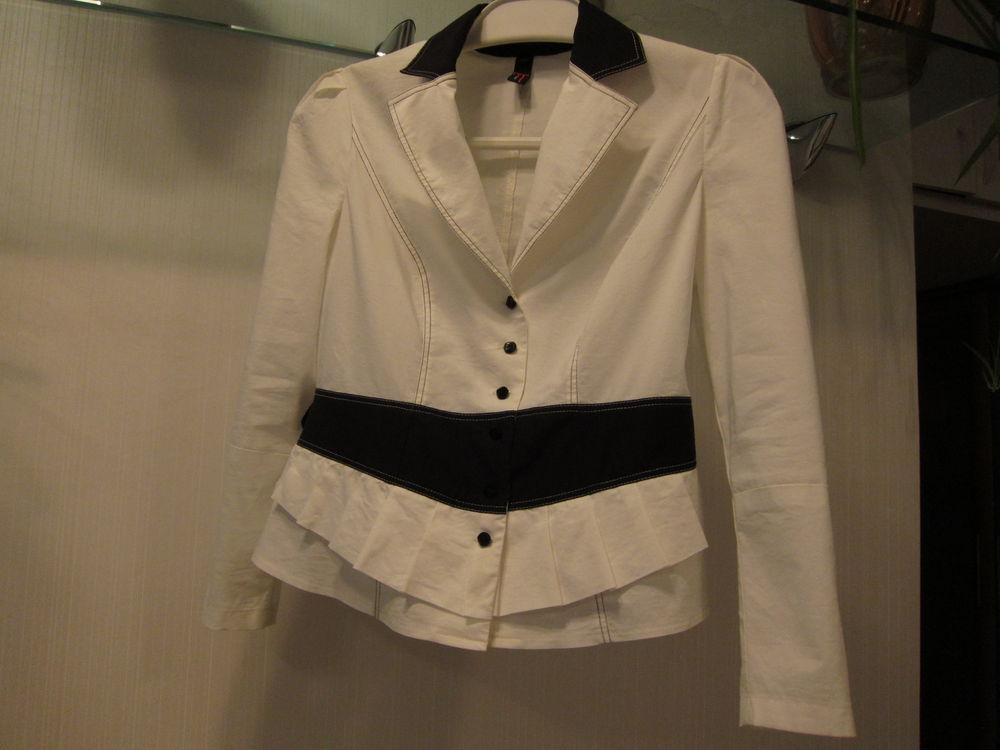 блузка с росписью