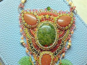 Весеннее украшение на аукционе! | Ярмарка Мастеров - ручная работа, handmade