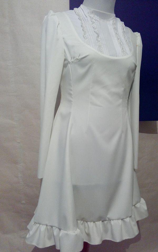 платья на заказ