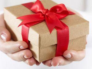 Дарю подарки !!!!!. Ярмарка Мастеров - ручная работа, handmade.
